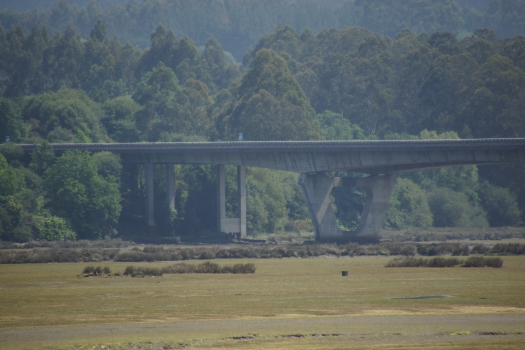 Ría Eumebrücke (AP-9)
