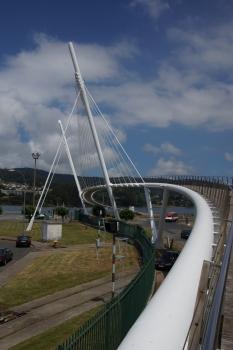 As Footbridge