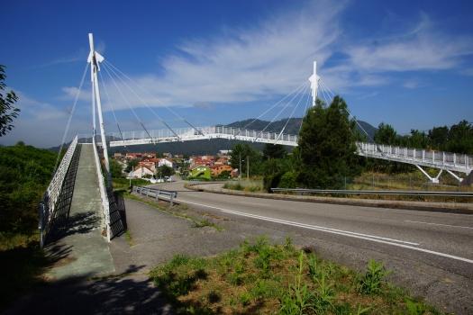 Passerelle de Vigo