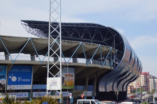 Estadio Balaídos