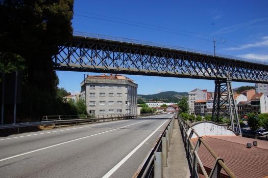 Viaduc de Redondela I