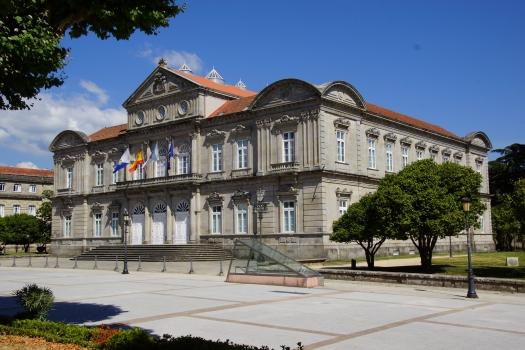 Deputación Provincial de Pontevedra