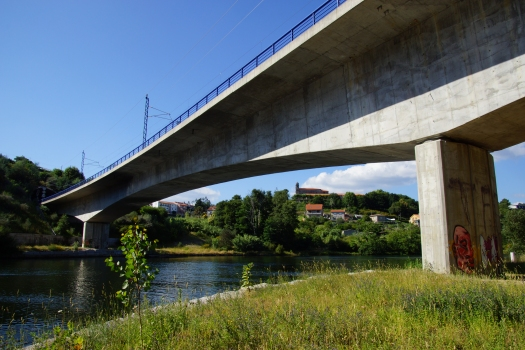 Viaduc de San Benito