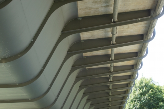 Gollstrasse Bridge