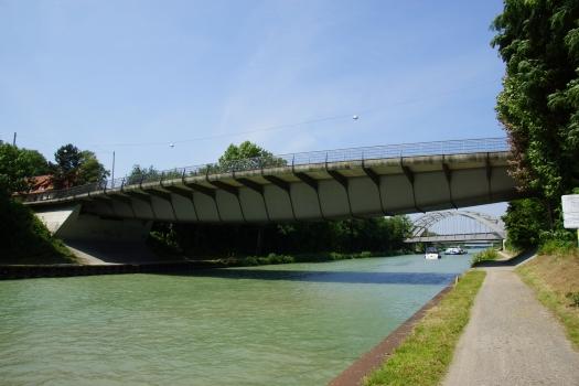 Brücke Gollstraße