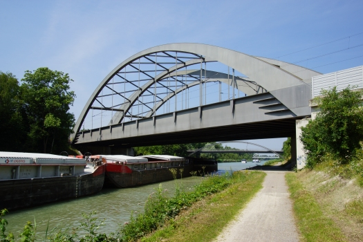 Misburg-Anderten Bridge