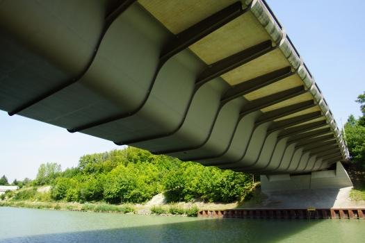 Pont de la Gollstrasse