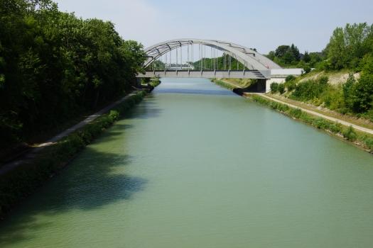 Eisenbahnbrücke Misburg-Anderten
