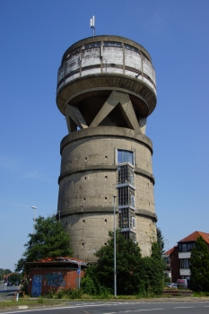 Misburg Water Tower