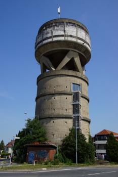 Château d'eau de Misburg