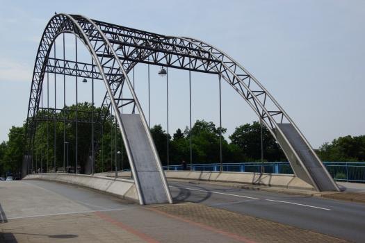 Brücke Schierholzstraße