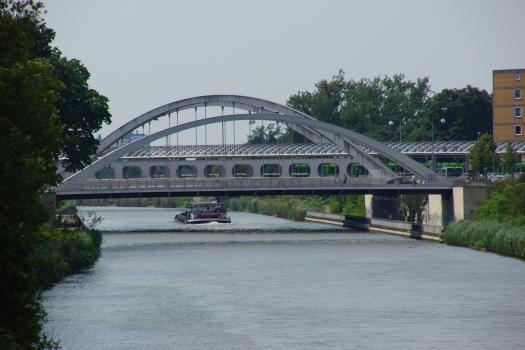 Brücke Groß-Bucholzer-Kirchweg