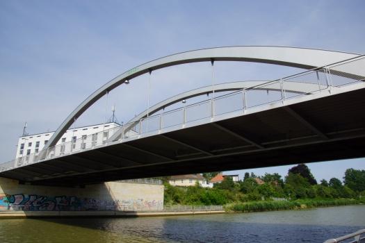 Gross-Bucholzer-Kirchweg Bridge