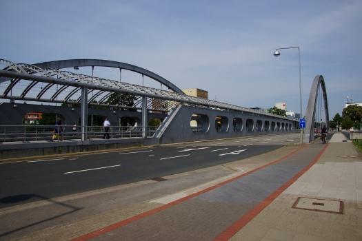 Stadtbahnhof Noltemeyerbrücke