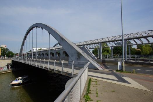 Noltemeyer Bridge