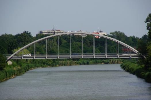 Pont de la Pasteurallee