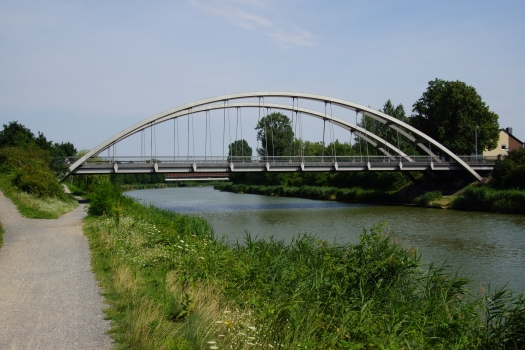 Pasteurallee Bridge