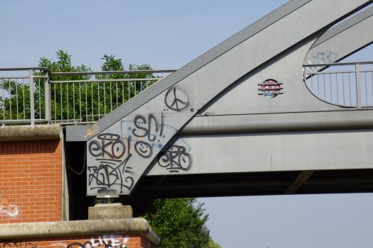 Pont de la General-Wever-Strasse