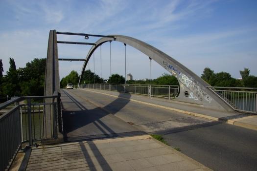 Pont de la Hebbelstrasse