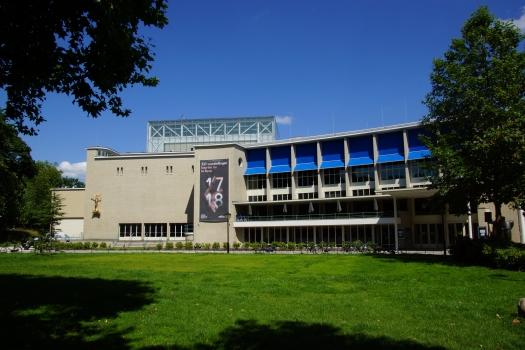 Utrecht Municipal Theater