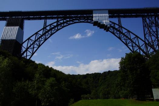 Viaduc de Müngsten
