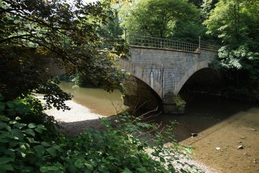 Wupperbrücke Müngsten