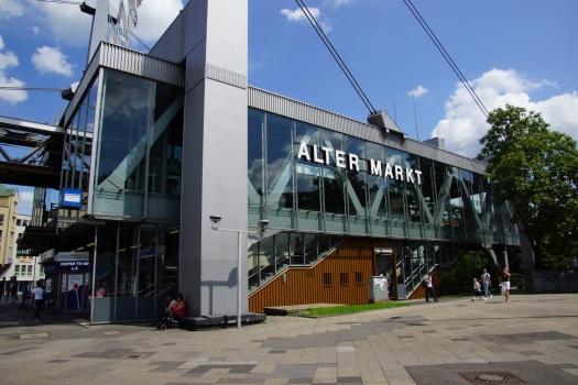 Station Alter Markt
