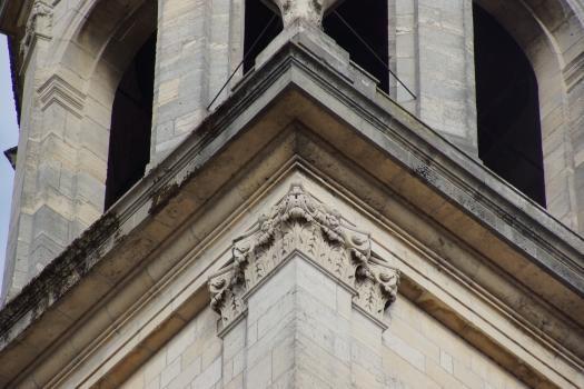Cathédrale Notre Dame de l'Annonciation