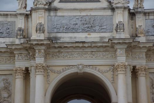 Arc Héré