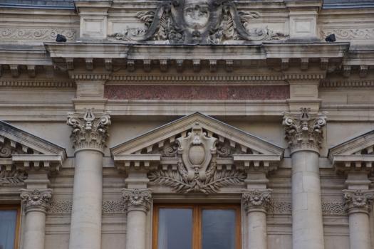 Salle et Galerie Poirel