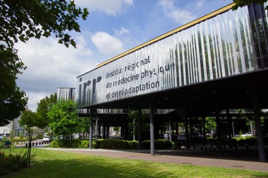 Institut Régional de Médecine Physique et de Réadaptation