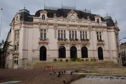 Chambre de Commerce et de l'Industrie Sâone-et-Loire