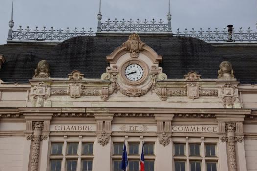 Industrie- und Handelskammer Sâone-et-Loire