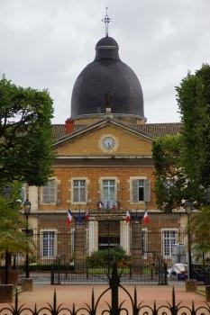 Hôtel-Dieu de Mâcon