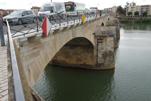 Saint-Laurent-Brücke