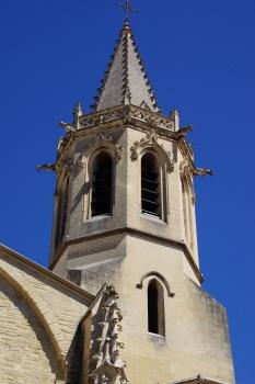 Cathédrale Saint-Siffrein