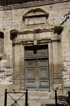 Chapelle du Très-Saint-Crucifix
