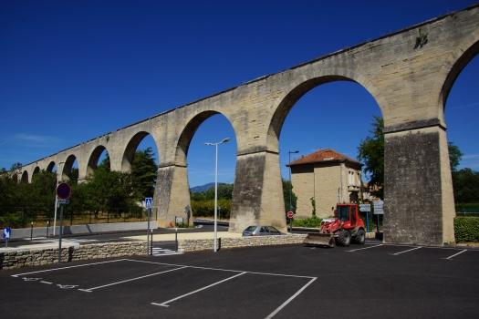 Aquädukt von Carpentras