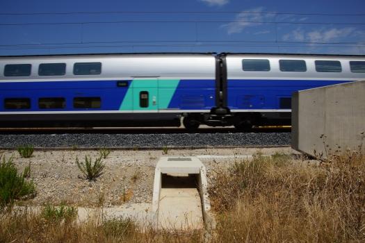 Contournement ferroviaire de Nîmes et de Montpellier