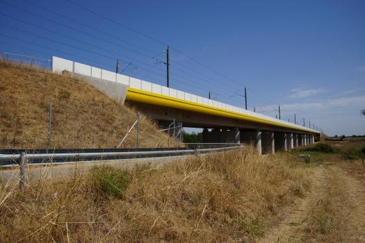 Viaduc de Sarelle