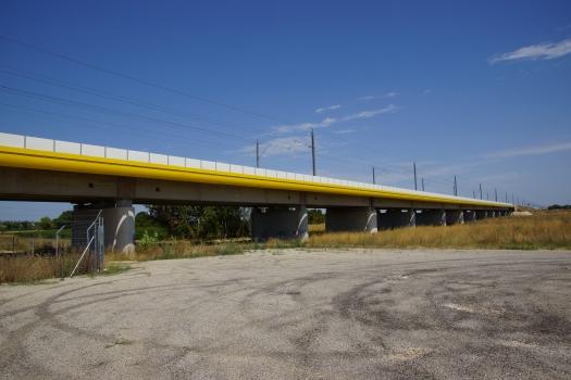 Viaduc sur la D12