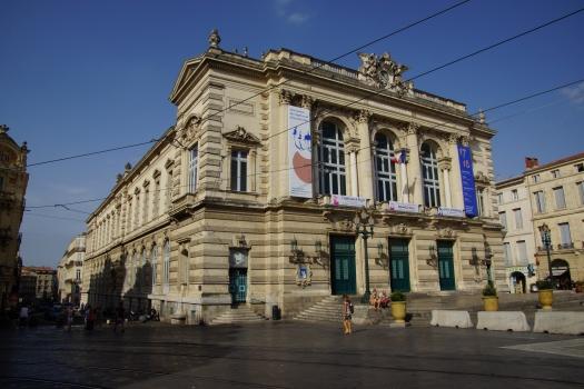 Montpellier Opera