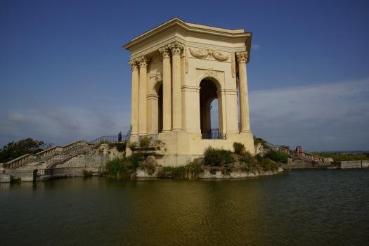 Château d'eau du Peyrou