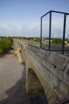 Saint-Clément-Aquädukt