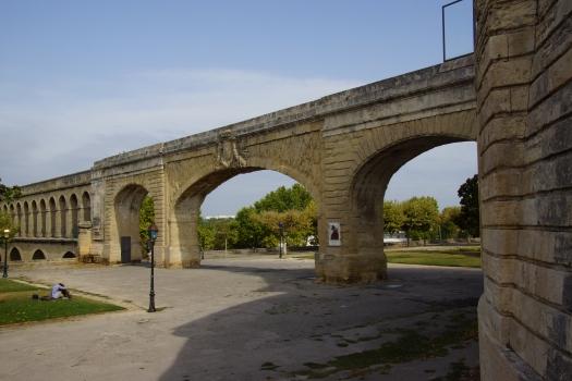 Saint-Clément Aqueduct