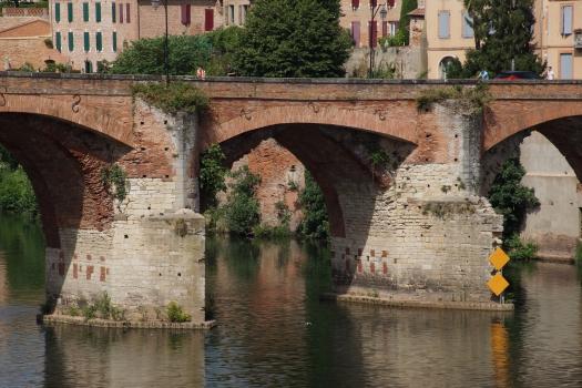Pont-Vieux d'Albi