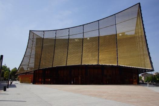 Grand Théâtre des Cordeliers