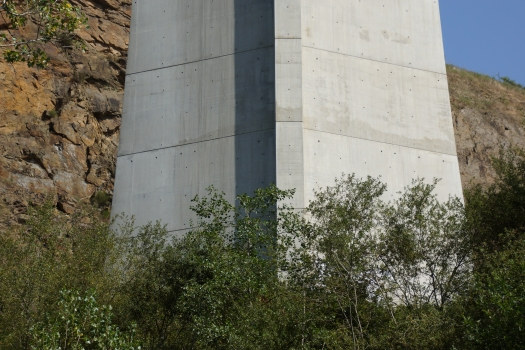 Viaur-Viadukt