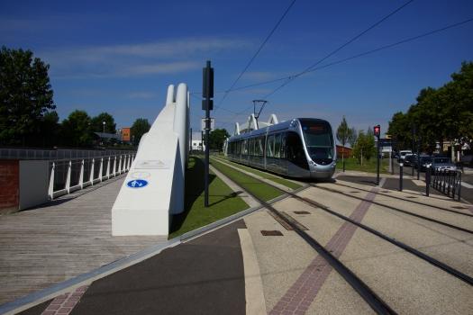 Pont-tramway de Blagnac