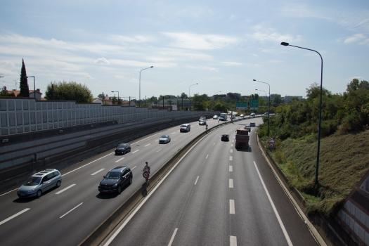 Autobahn A 62 (Frankreich)